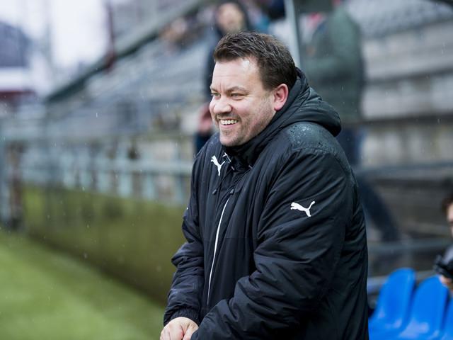 """FCR-tränaren om Barcelona: """"Bästa laget i turneringen"""""""