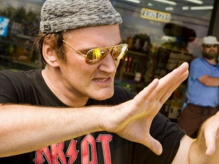Tarantinos nya film handlar inte om Charles Manson