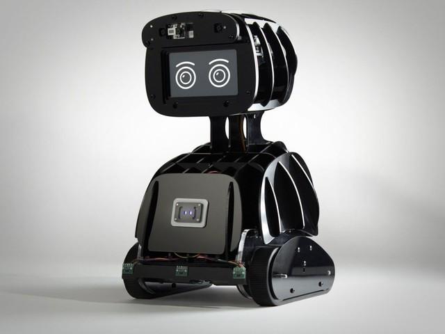 Sphero-spinoff släpper roboten Misty med fokus på programmerare