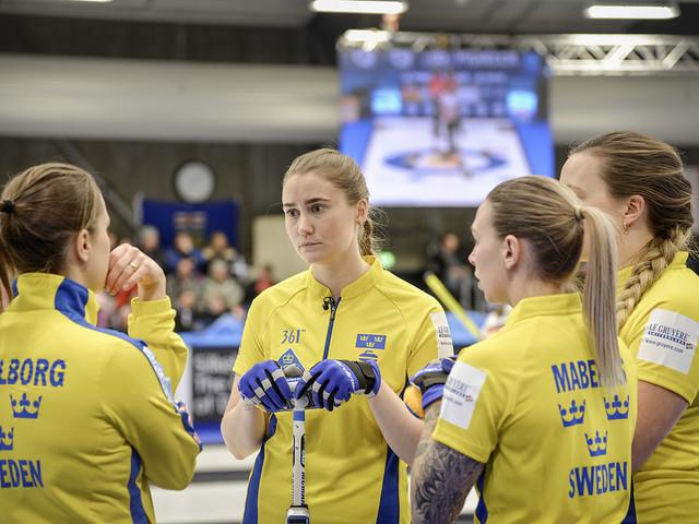 Höjda krav lyfte Sverige till världstoppen