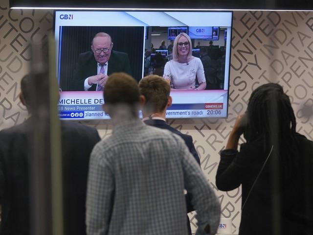 """Därför väcker """"brittiska Fox news"""" sådan uppmärksamhet"""