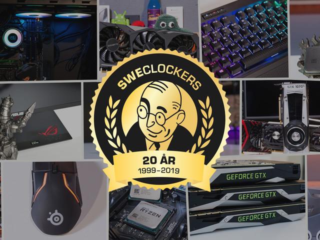 Comeback till gaming med en dator för ~15k