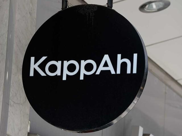 Då avnoteras Kappahl