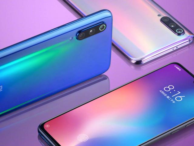 """Litauen uppmanar konsumenter kasta sina """"kinesiska telefoner"""""""