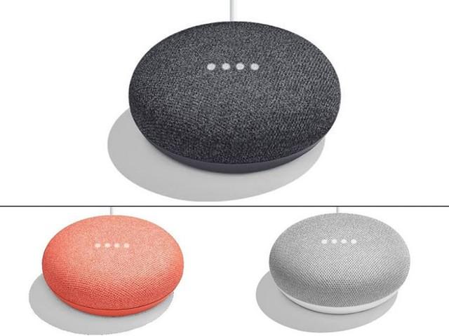 Google Home Mini blir en billigare och mindre variant av röstassistenten