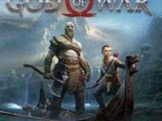 GRTV spelar God of War (Don't Get Into the Light)