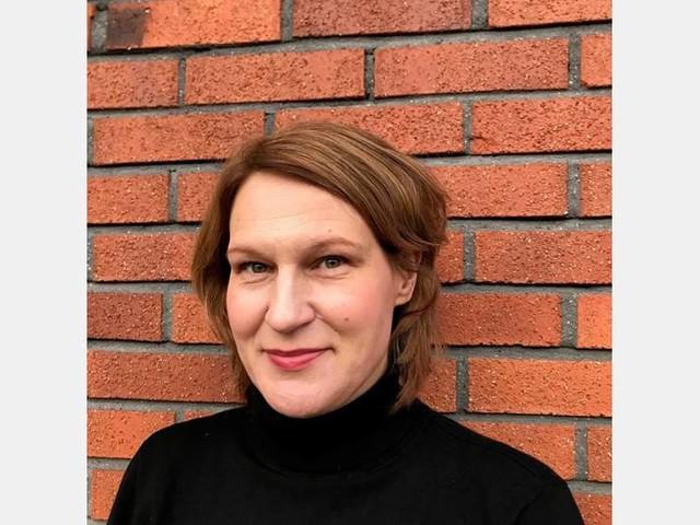 Ny kulturdirektör i Uppsala län