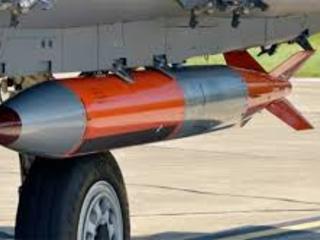 Förbereder sig USA för kärnvapenkrig i Europa? Och mitt inlägg på DN Debatt.