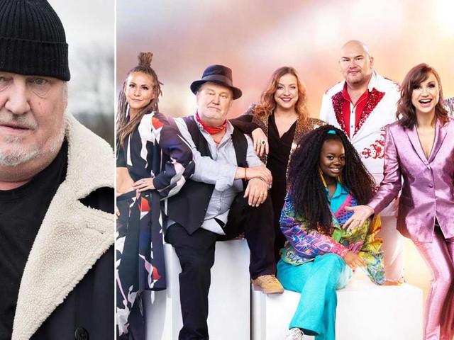 Pluras höga lön i TV4-programmet