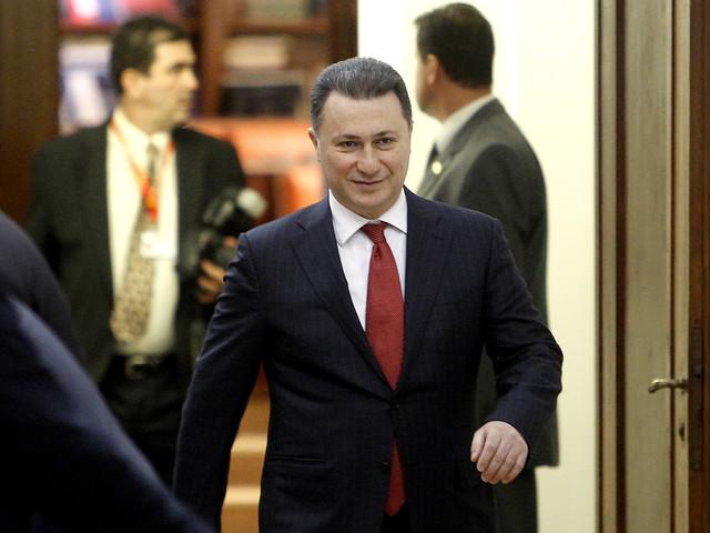 Ungern ger asyl till tidigare premiärminister