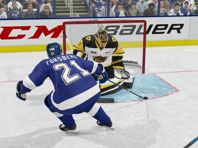 NHL-laget Vancouver Canucks förbjuder TV-spel