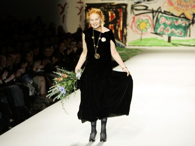 Millesgården ställer ut Vivienne Westwood