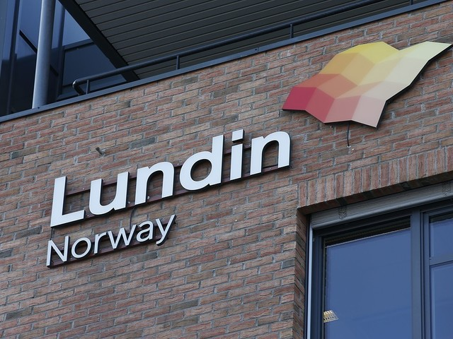 Lundin hittar ny norsk olja