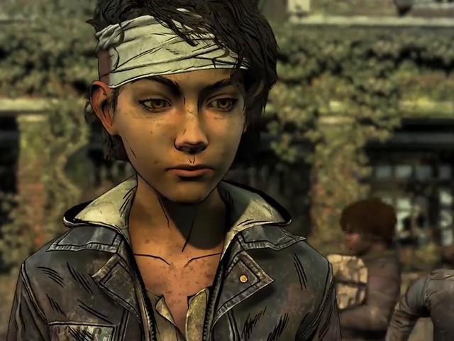 Skybound har frågestund ikväll om The Walking Dead: Final Season