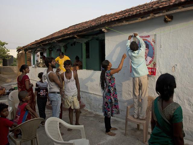 Lynchningar i Indien skylls på regeringen
