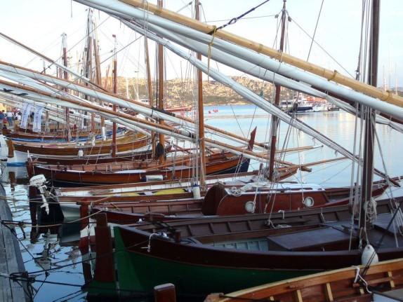 Vela Latina – segelbåtar som de var förr