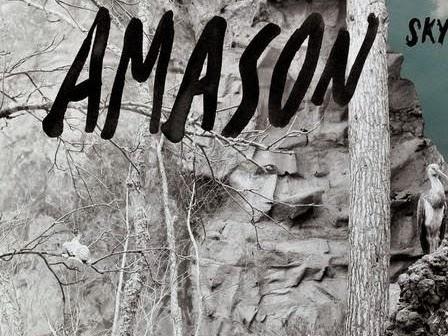 Amason - Sky City