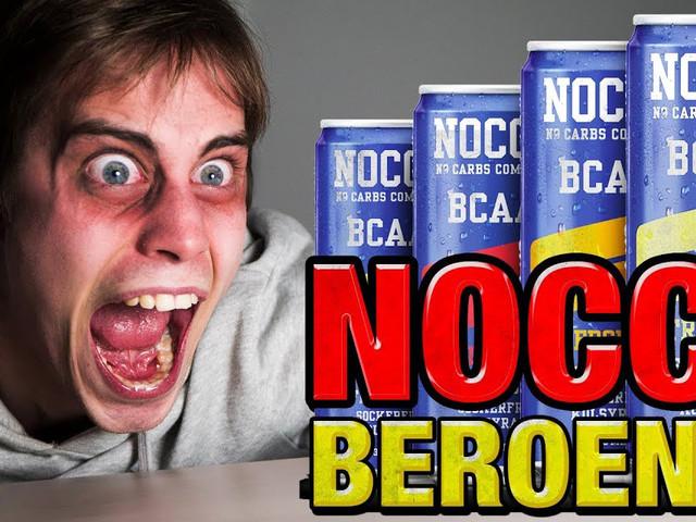 Mätning: Nocco knockar alla på Youtube