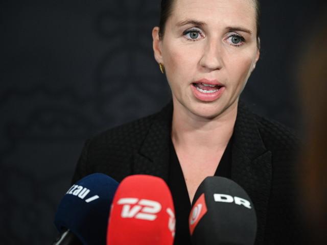 Fler ska få fängelse för våld i Danmark