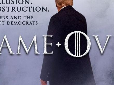 HBO vill att Donald Trump slutar använda memes från GoT