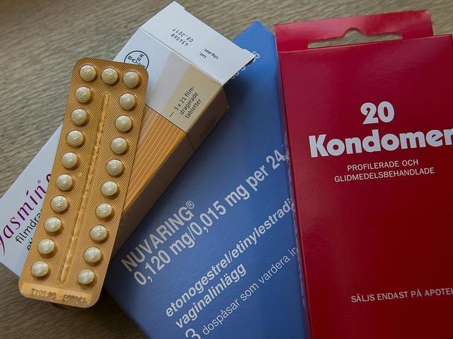 Nytt manligt preventivmedel testas i Sverige