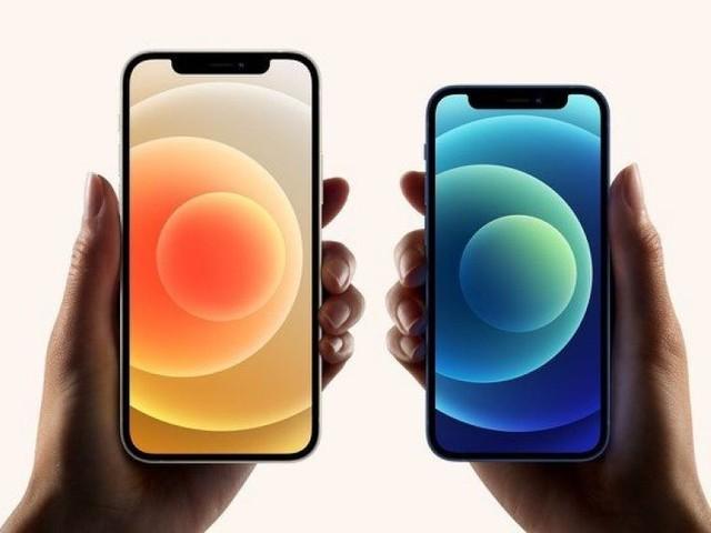 Uppåt för Iphone i Europa