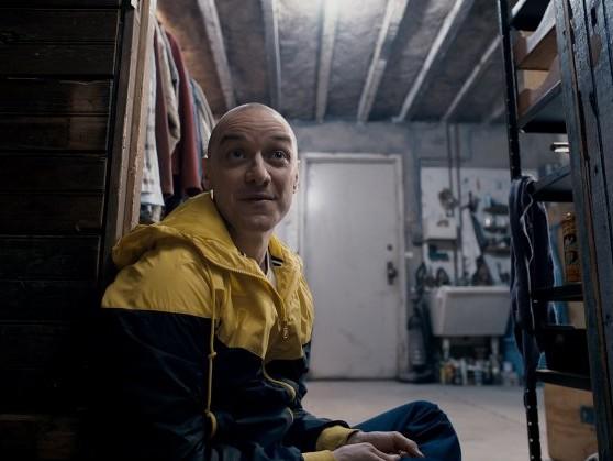 """Shyamalans """"Glass"""" blir en annorlunda superhjältefilm"""
