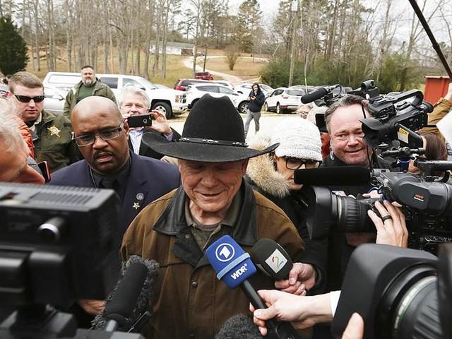 Avgörande valdag i Alabama