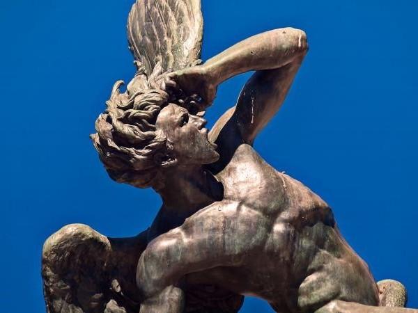 I en svagare ekonomi kan vi se fler fallna änglar