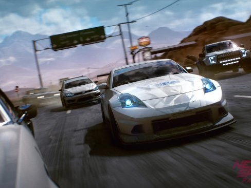 Spana in Gamescom-trailern för Need for Speed: Payback
