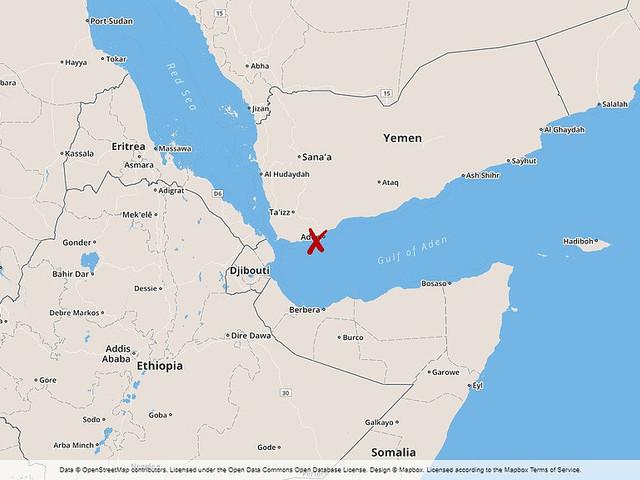 Många offer efter självmordsdåd i Jemen