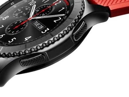Galaxy Watch blir Samsungs nästa smartklocka