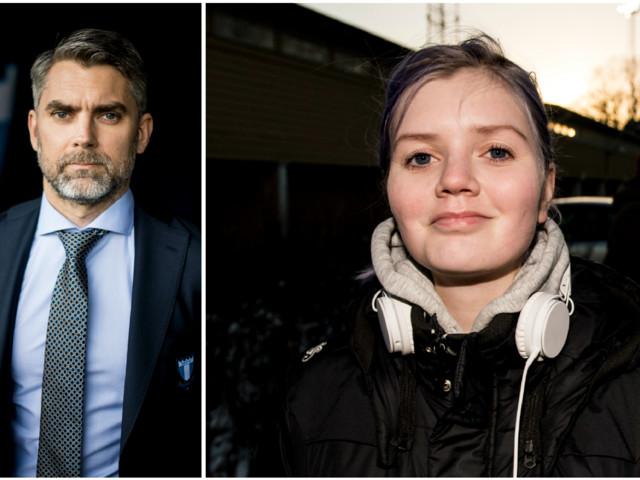"""Malmö FF om kränkningarna: """"Helt oacceptabelt"""""""