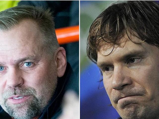 """Finska hockeyikonen om Holmström: """"Jag hatar honom fortfarande"""""""