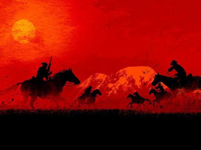 Nu kan du lyssna på Red Dead Redemption 2 via Spotify