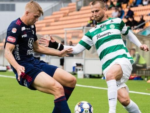 """Efterlängtad debut från start för Adolfsson: """"Nu hoppas jag få spela mer"""""""