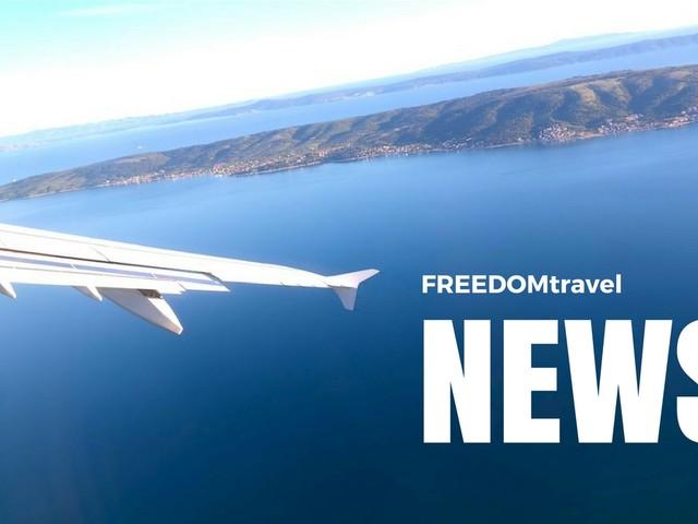 Svartlistade flygbolag, Stockholm i sånger och nya bagageregler