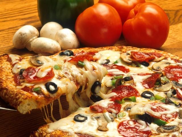 Onlinepizza blir Foodora
