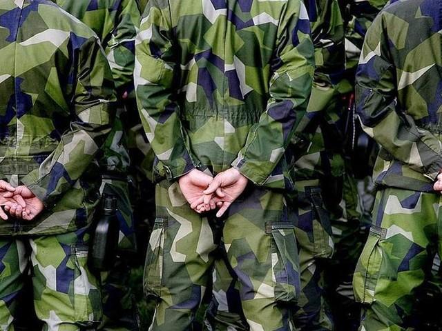 Soldat straffas för sexuella trakasserier