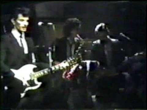 Dagens musiktips: sort of......New York ca. länge sedan....