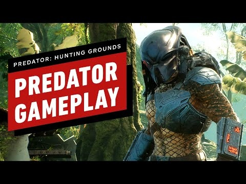 Prova Predator: Hunting Grounds