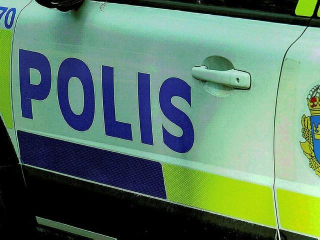 Man larmade polis – blev själv anhållen för våldtäktsförsök