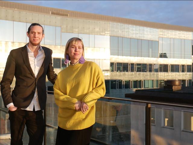 Malmösatsningen Musikka vill förändra musikbranschen
