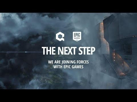 Epic Games köper svenska 3D-företaget Quixel