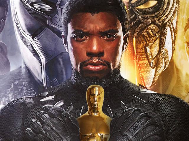 Marvel Studios-grundare var förkrossad att Black Panther inte vann Bästa Film