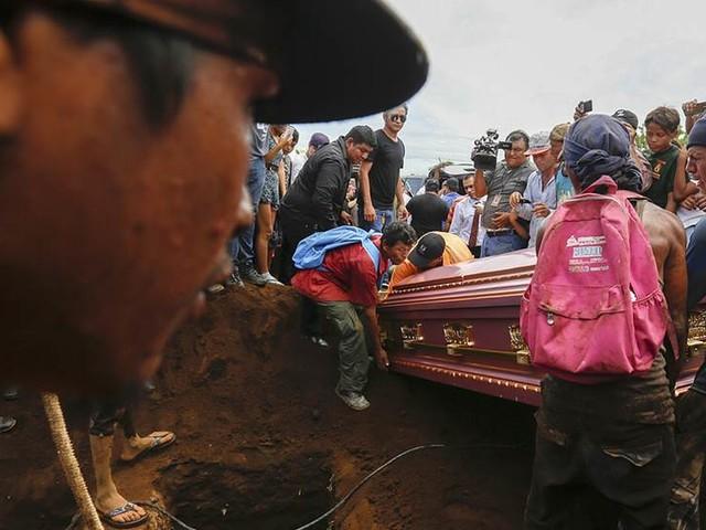 Flera döda i Nicaragua-protester