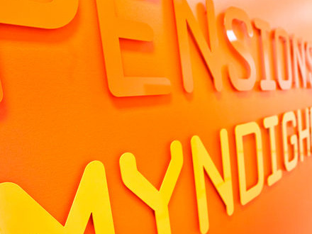 Pensionsmyndigheten läste inte sin mail på nio år