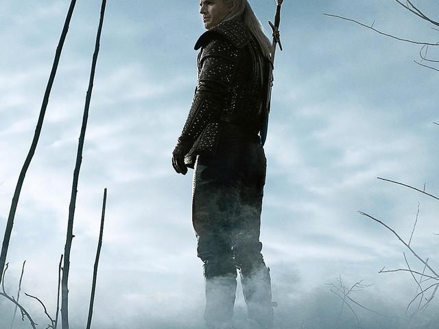 Henry Cavil behövde inte förbereda sig inför rollen som Geralt