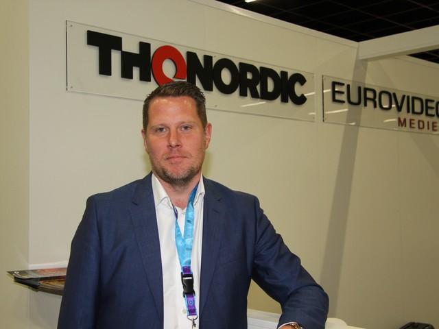 THQ Nordic vill byta namn till Embracer Group AB