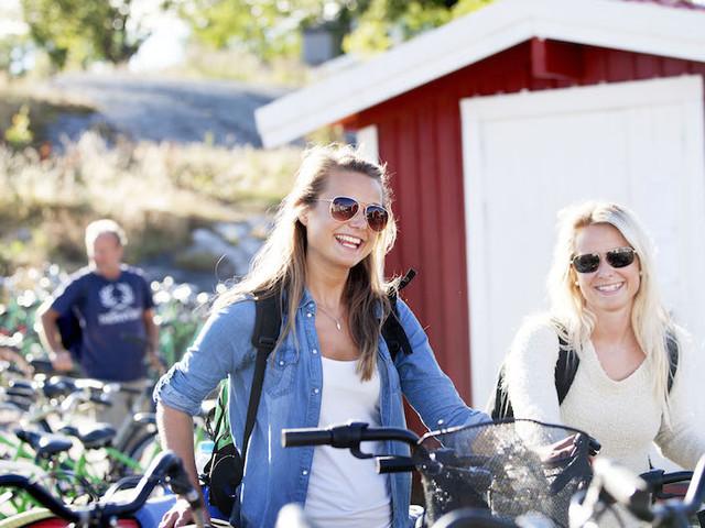 Norrmän skapar högtryck i Västsverige